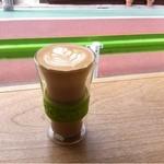 NOZY COFFEE - ラテ(メキシコ サンタ テレサ)