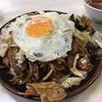 クサカ亭 - 料理写真: