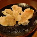 ふじ井 - ホルモン(塩)