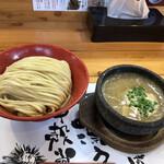 甲殻堂 - 伊勢海老つけ麺