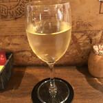 大衆食堂 瓦町ブラン - 白ワイン