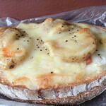Bread & Sweets PONSONBY - 料理写真: