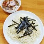 麺 まる井 -