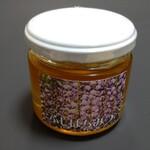 山のはちみつ本店 - 藤蜂蜜