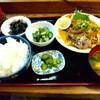 ももや食堂 - 料理写真: