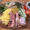 魚介醤油ラーメン 和屋 - 料理写真:豚冷やし(2020年夏)1500円