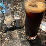 132632203 - 芳醇なアイスコーヒー