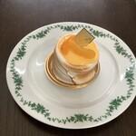 キュイソン - 料理写真:アプリコッチェ