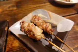 鶏屋 Wakame - せせり