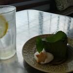Cafe'Plus - 料理写真: