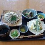 レストラン 風の丘 - 料理写真: