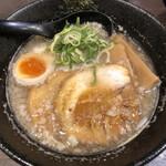 まるちゅう - 料理写真: