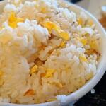 紅虎餃子房 - 炒飯(日替りランチ)