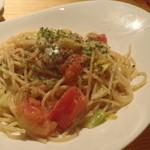 13265103 - '12.4..トマトとキャベツのサラダ