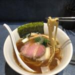 麺屋 咲 - 料理写真: