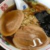 小林食堂 - 料理写真:支那そば