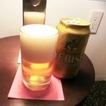 13266096 - エビス缶ビール300円