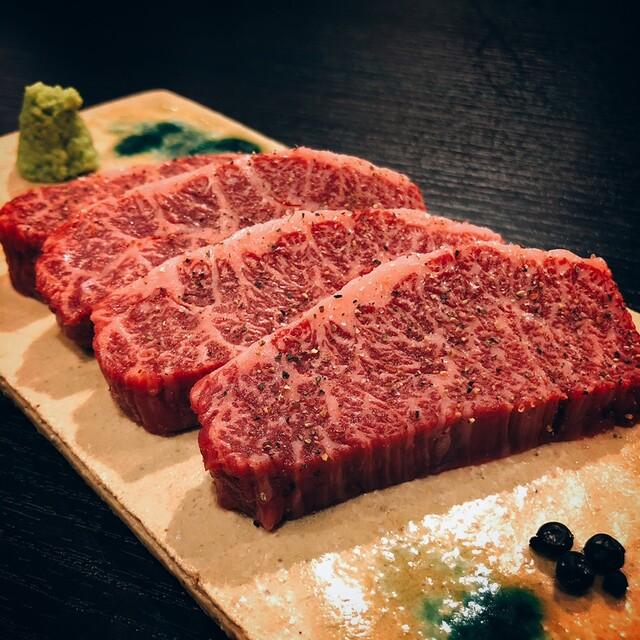世田谷焼肉 bonの料理の写真
