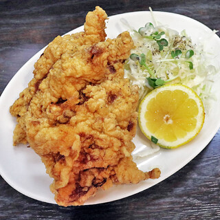 餃子屋麺壱番館