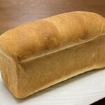 自家製酵母パン ひとつぶ - 料理写真: