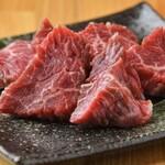 焼肉さんじ - 特産サガリ