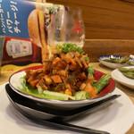 ノゲ ウエスト エンド - 10種野菜のラタトゥイユ