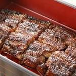 ひつまぶし名古屋 備長 - 職人のこだわりを『長焼』でたっぷりと味わって下さい
