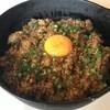 カリー食堂 キュリ - 料理写真:レトロカリー