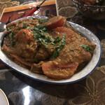 インド&バングラデシュ料理 ショナルガ - ドイフィッシュ