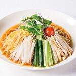 上海ブギ - 五目涼麺