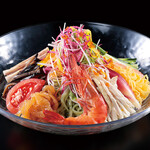 広東炒麺 南国酒家 - 夏季限定 冷やし麺