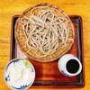 玉乃屋 - 料理写真:太打ち田舎