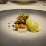 Hagiフランス料理店 -