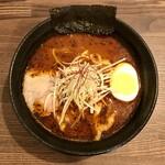 麺処 メディスン麺 - 料理写真: