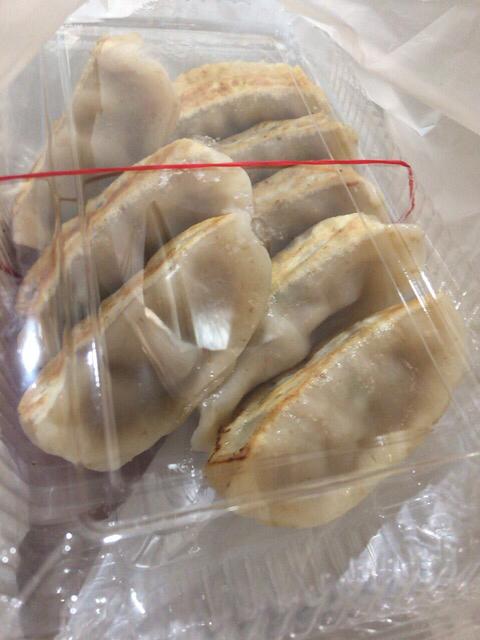 肉汁餃子のダンダダン 中野店の料理の写真