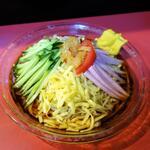 中華料理 珍来 - 料理写真:夏といえば「冷やし中華」