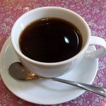 Misty - 入れ立てのコーヒー