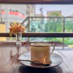 Campanio - ネパール産無農薬栽培エベレストコーヒー