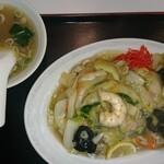 明華園 - 料理写真: