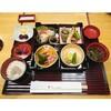 千代田 - 料理写真:松花堂弁当