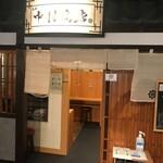 中村商店 - 店舗入り口