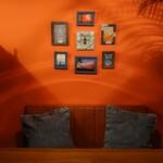 珊瑚ダイニング オフショア - テーブル席