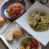 タベルナ 厨 - 料理写真: