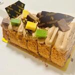 菓子工房 T.YOKOGAWA -