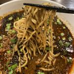 上海モダン - 麺