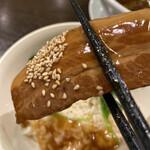 上海モダン - 角煮