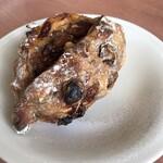 トリコ - 料理写真:ハード系。食べ応えあり!