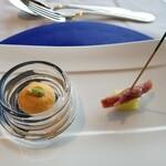 フランス料理 プリドール -
