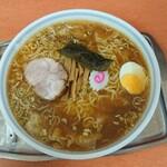 132695600 - ワンタン麺