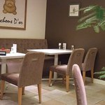 Brasserie Cochons D'or -